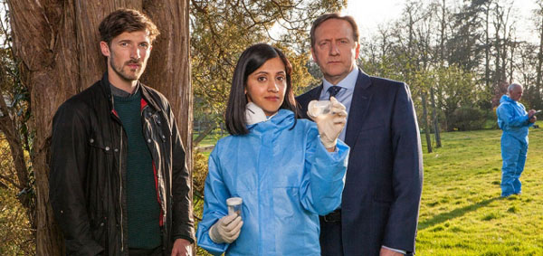 Midsomer Murders: Megahit Brit Mystery Returns with Series 18
