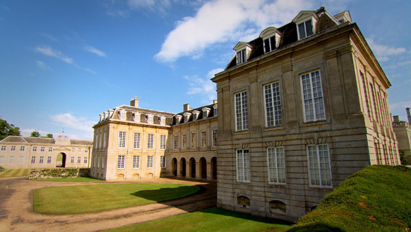Britain's Hidden Heritage: Boughton House