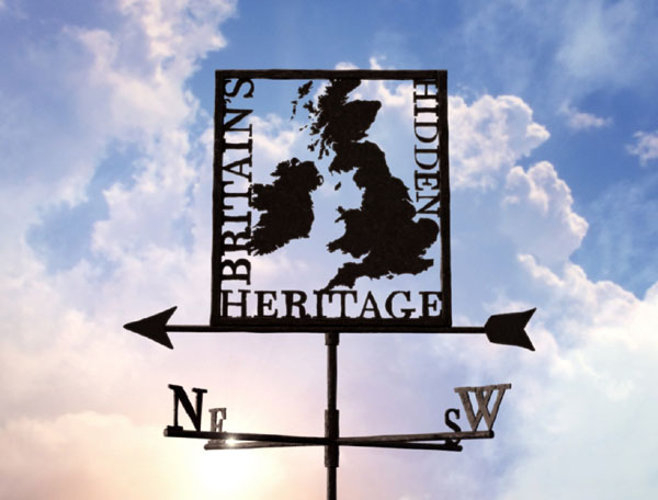 Britain's Hidden Heritage