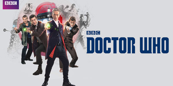 Doctor Who on Netflix