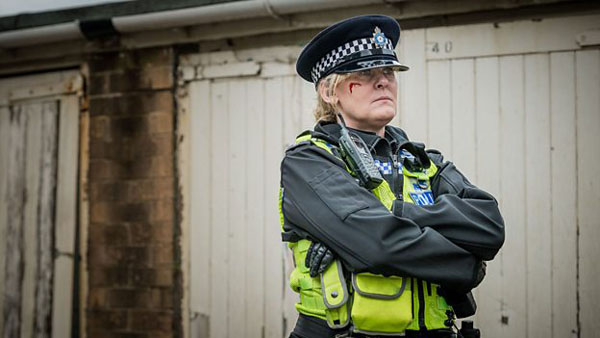 Happy Valley: Series 2: Sarah Lancashire as Catherine Cawood