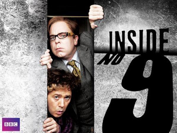 Inside No 9 Season 4 Episode 5 Download HDTV 480p & 720p
