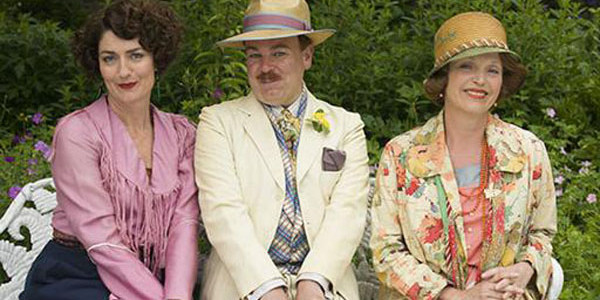 Mapp & Lucia: Deliciously Wicked Comic Drama Miniseries Airing on Public TV Stations