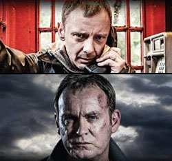 Prey: Series 1 & 2