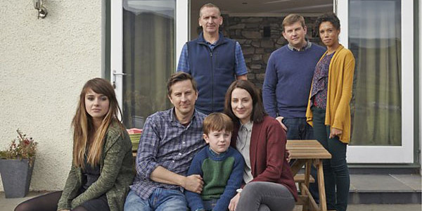 The A-Word: SundanceTV Adds Autism-Focused British Drama Series to 2016 Schedule
