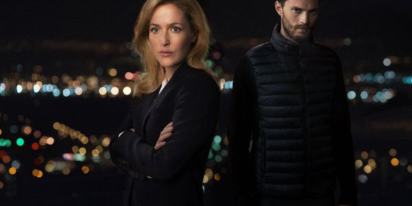 The Fall: Series 3 - Gillian Anderson, Jamie Dornan