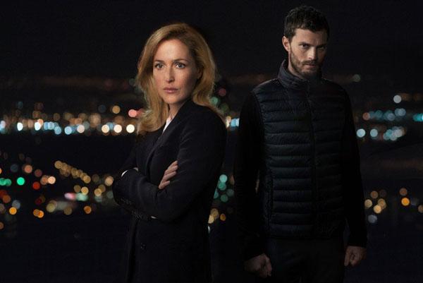 The Fall: Series 3 - Gillian Anderson, Jamie Dornan