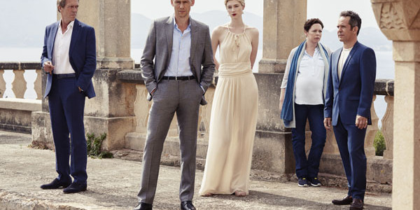 The Night Manager: Amazon Prime Video Picks Up SVoD Rights in the US, UK, Japan