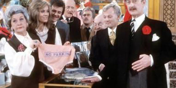 Are You Being Served?: BBC Reboots Classic Britcom with All-Star Cast
