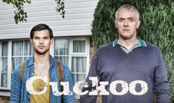 Cuckoo: Series 1-2