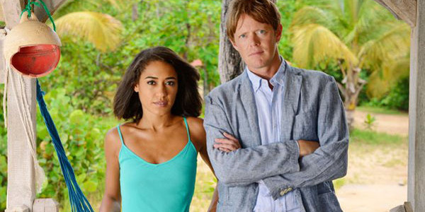 Death in Paradise & Father Brown: BBC One Renews Hit Brit Mysteries
