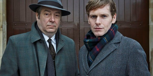 Endeavour: Shaun Evans, Roger Allam to Return for Fourth Series