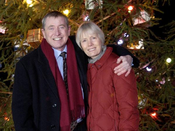 Midsomer Murders 11 John Nettles Jane Wymark