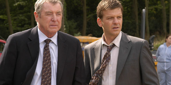 Midsomer Murders: Series 11 Set for Broadcast Premiere on Public TV Stations