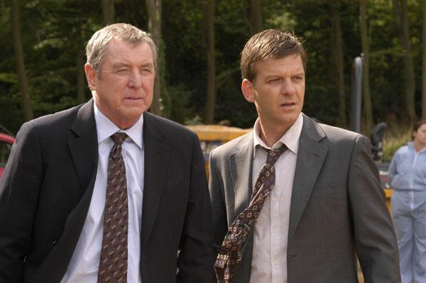 Midsomer Murders 11 John Nettles Jason Hughes