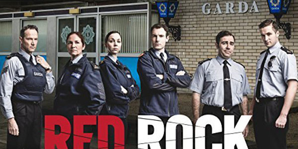 Red Rock: Addictive Primetime Irish Soap Opera Premieres in the US