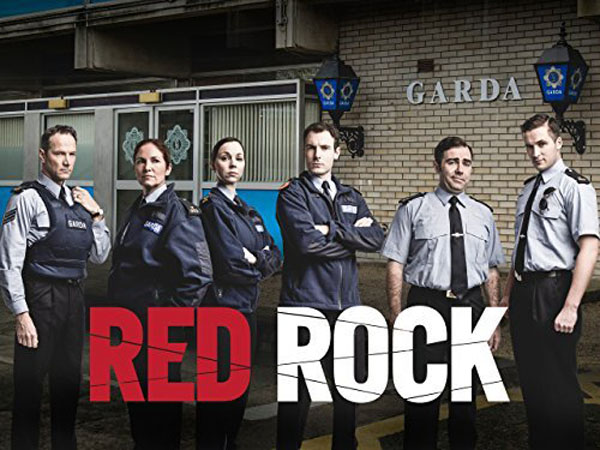 Red Rock Irish soap opera