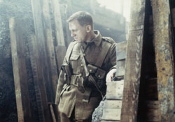 The Trench Daniel Craig