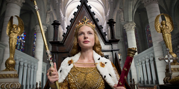 The White Princess: Follow-Up to The White Queen Coming to Starz