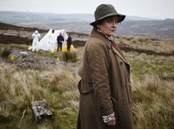 Vera Series 6 Brenda Blethyn