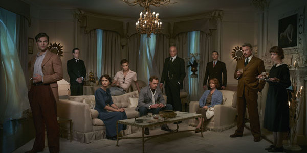 And Then There Were None: Brilliant TV Event Premieres Tonight on Lifetime