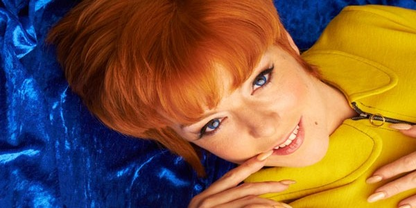 Cilla Sheridan Smith