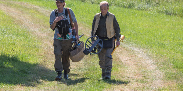 Detectorists: Series 2: US SVoD, Broadcast Premieres of Hit Comedy in April