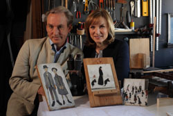 Fake or Fortune? Series 4