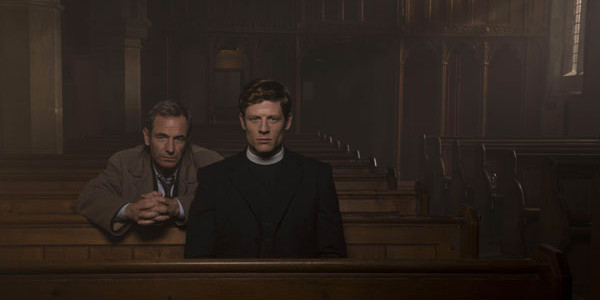 Grantchester: James Norton, Robson Green Will Return for Hit Mystery's Third Series