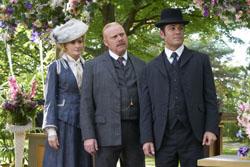 Murdoch Mysteries Series 9