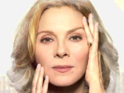 Sensitive Skin S1 Kim Cattrall