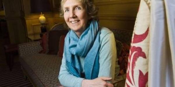 Ann Cleeves: Bestselling Author Talks Shetland, Vera, Douglas Henshall, Brenda Blethyn