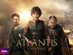 Atlantis Season 2