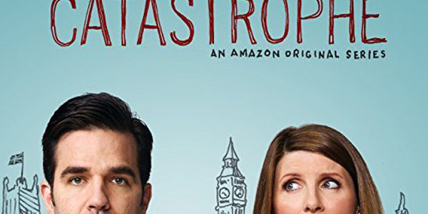 Catastrophe: Lifetime to Screen Both Seasons of Hit Brit Comedy