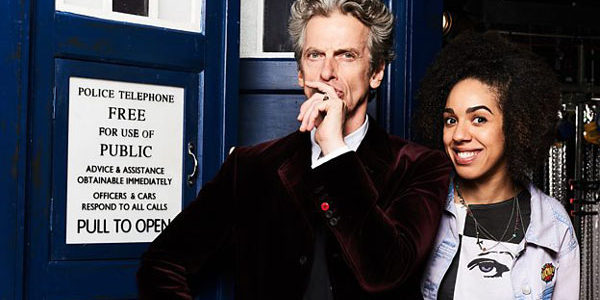 Doctor Who: Pearl Mackie Is Bill, the Time Lord's New Companion