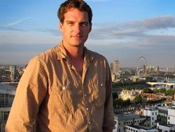 Filthy Cities Dan Snow