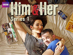 Him & Her Complete Series 1-4