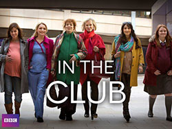 In the Club Series 1