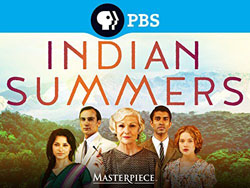 Indian Summers Season 1