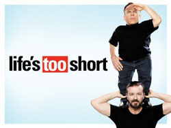 Life's Too Short Season 1