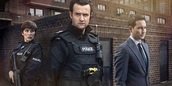 Line of Duty: Best Series Yet of Must-Watch Police Drama Premieres in the US