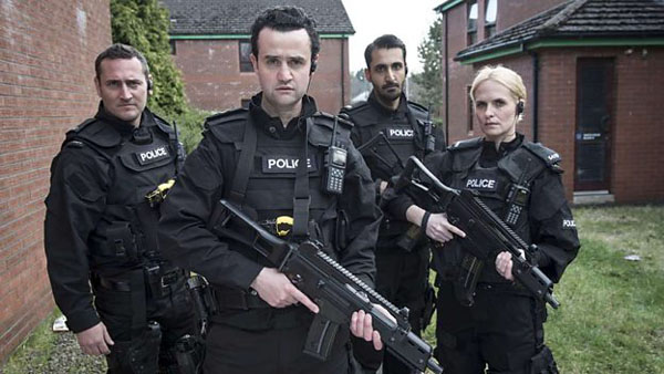 Line of Duty Series 3 Mellor Mays Ali Best