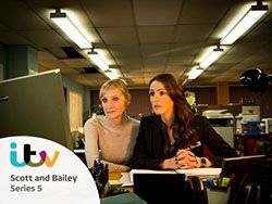 Scott & Bailey: Series 5 (final)