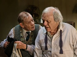 The Dresser - Ian McKellen Anthony Hopkins