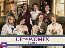 Up the Women Series 1 & 2