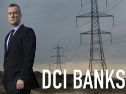DCI Banks on Hulu