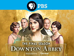 Downton Abbey S6 Final