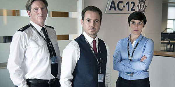 Line of Duty: Fantabulous Police Thriller Moves to BBC One & Gets Series 5