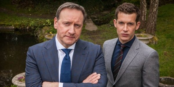 Midsomer Murders: Nick Hendrix Plays DCI Barnaby's New Sidekick in Series 19