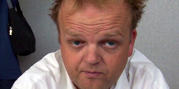 Toby Jones: 'Marvellous' Actor Joins Cumberbatch, Freeman in Season 4 of Sherlock